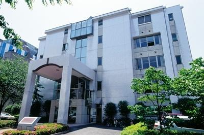 信濃町キャンパス・孝養舎